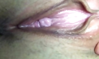 Pussy tight pumping