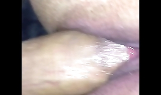 Me fucking a down in the mouth bbw