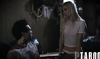 Kenzie Reeves In Trailer Park Taboo