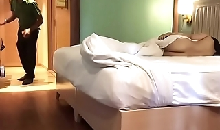 hotel roomservice