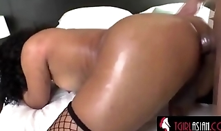 Tranny Babes Know Fucking Each Other - WwW.TgirlAsian.com
