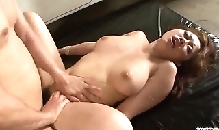 Mind begrimed sex with busty milf Neiro Suzuka - More at Slurpjp.com