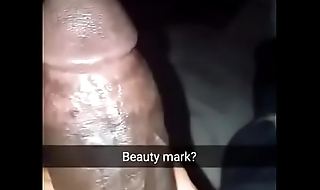 Big Black Cock For You