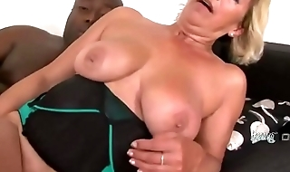 Smoking hot GILF is about to get slammed by a BBCbefore-hi-2
