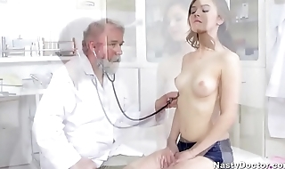 Kinky Slut Loves Aged and Hard Dicks