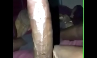 Look at my huge cock