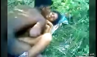 Desi married woman hard fuck in jangol